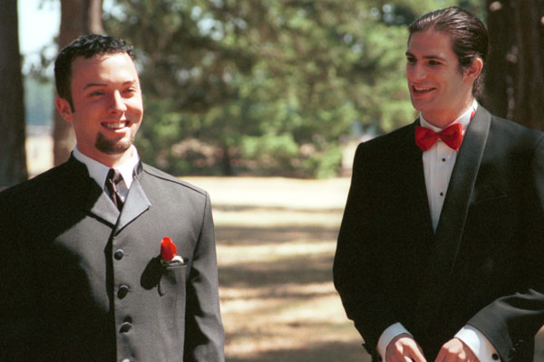 Groom and Best Man (#200008050201)